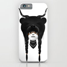 Bear Warrior iPhone 6 Slim Case