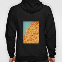 - city close to the sea - Hoody