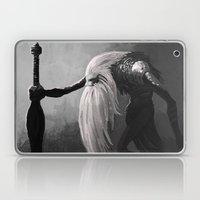 Old Barbarian Laptop & iPad Skin