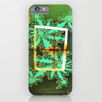 iPhone & iPod Case featuring Mastouloc by Larcole