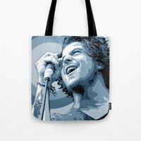 Anthony Green Tote Bag