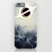 Interstellar Inspired Fi… iPhone 6 Slim Case
