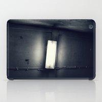 downsideup iPad Case