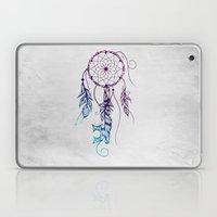 Key To Dreams Colors  Laptop & iPad Skin