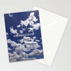 CaylenCloud. Stationery Cards