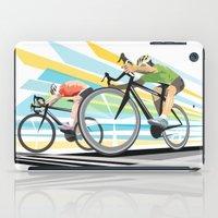 Illustration Graphic Des… iPad Case