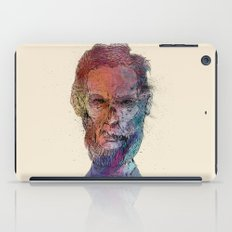 Zombie Lincoln iPad Case