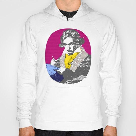 Ludwig van Beethoven 7 Hoody
