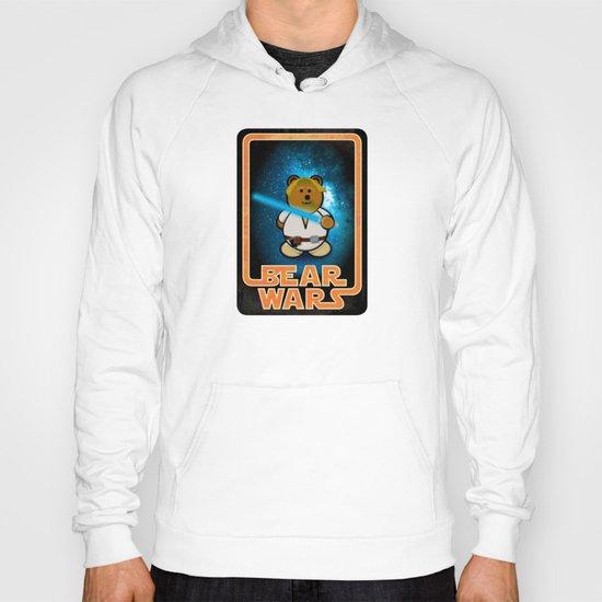 Bear Wars - Duke Cubpoker Hoody