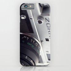 Zorki  iPhone 6 Slim Case