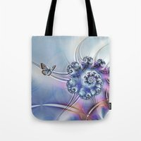 Butterfly heaven Tote Bag