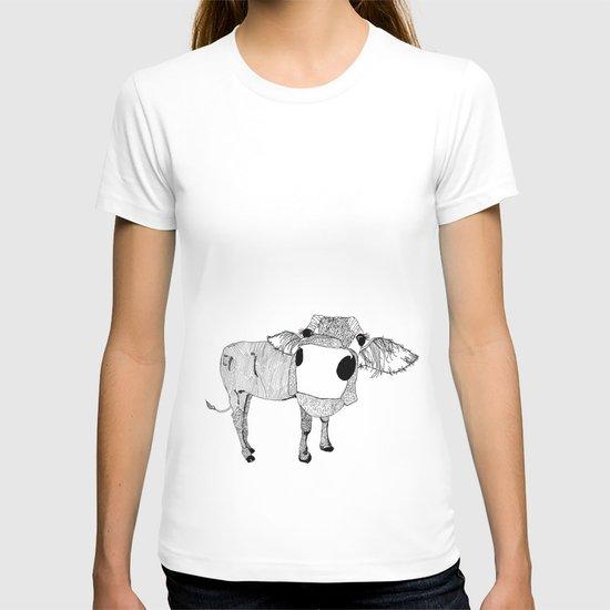 Cowface T-shirt