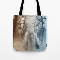 Braid Tote Bag