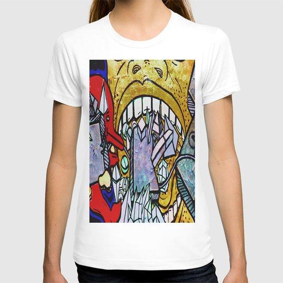 Graffiti II T-shirt
