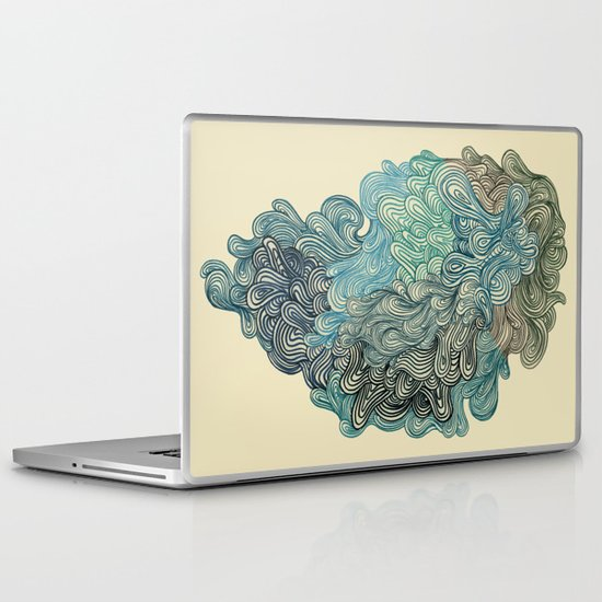 Friday Afternoon Laptop & iPad Skin