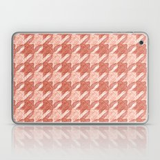 lobster houndstooth Laptop & iPad Skin