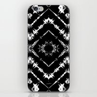 INKatha iPhone & iPod Skin
