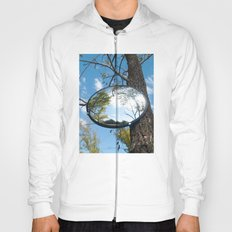 Surveillance Tree #1 Hoody