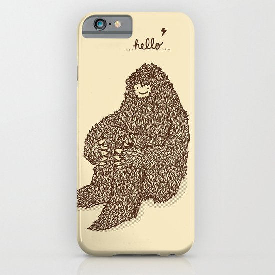 Hello they said one iPhone & iPod Case