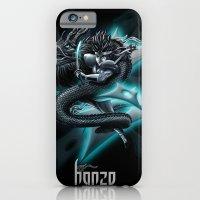 Hanzo iPhone 6 Slim Case