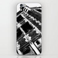 Waverly Hills 2 iPhone & iPod Skin
