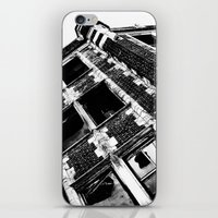Waverly Hills 2 iPhone & iPod Skin