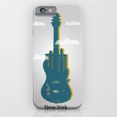 NEW YORK, NEW YORK iPhone 6 Slim Case