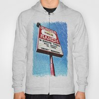 The Burger Ranch Hoody