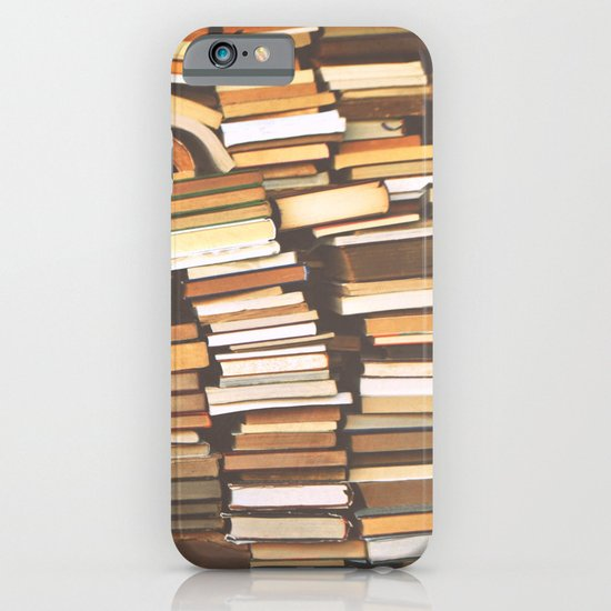 Read me! iPhone & iPod Case