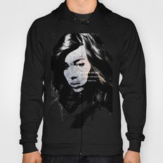 Do your dreams still fuel the passion in your eyes? Hoody