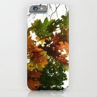 fading away iPhone 6 Slim Case