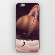 Treasure Of The Wastelan… iPhone & iPod Skin