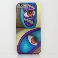 iPhone & iPod Case featuring I dont know by Annette Jimerson