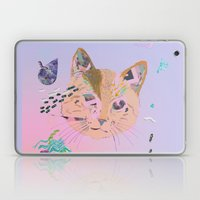 Time Out Of Mind Laptop & iPad Skin