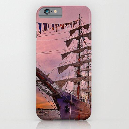A.R.C. Gloria , Columbia  iPhone & iPod Case