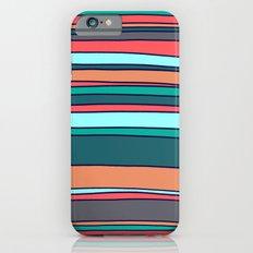 Halcyon Days Slim Case iPhone 6s