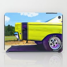 Ready Set Go iPad Case