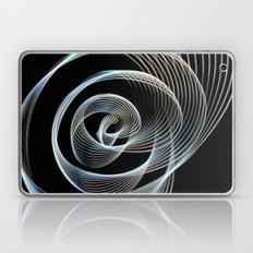 R+S_Pirouette_2.2 Laptop & iPad Skin