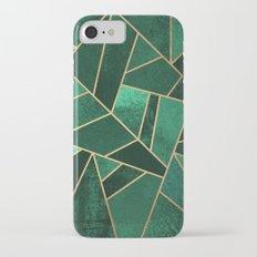 Emerald and Copper Slim Case iPhone 7