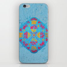 Spiritual iPhone & iPod Skin