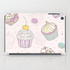 Sweets Galore! iPad Case