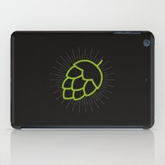 Me So Hoppy iPad Case