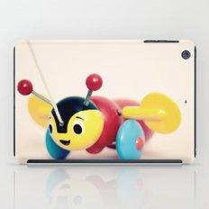 Buzzy Bee iPad Case