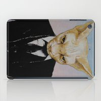 Mister Cat iPad Case