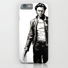 Wolverine iPhone 6 Slim Case