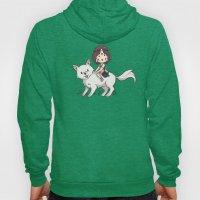 Princess Mononoke II Hoody