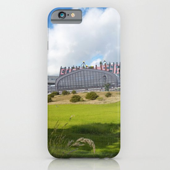 Surreal Living 5 iPhone & iPod Case