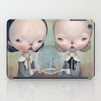 Memories iPad Case