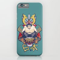 Nihon iPhone 6 Slim Case
