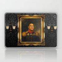 John Cena - replaceface Laptop & iPad Skin